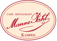 Restaurant Café Manne Pahl